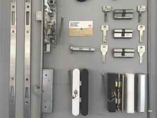 Mechanische beveiliging